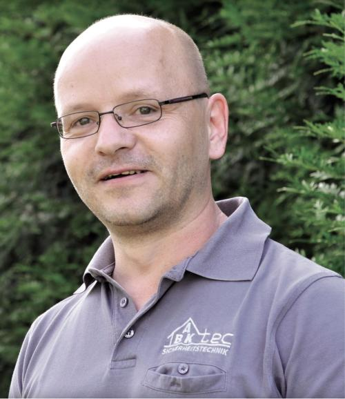 Martin Bloß